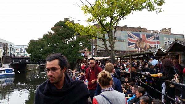 Manden market